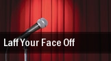 Laff Your Face Off Croft Entertainment Complex tickets