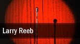 Larry Reeb Zanies in Vernon Hills tickets