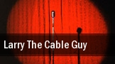 Larry The Cable Guy Concho tickets