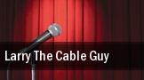 Larry The Cable Guy Mystic Lake Showroom tickets