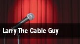 Larry The Cable Guy Paramount Theatre tickets