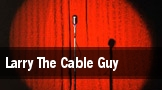 Larry The Cable Guy Revel Ovation Hall tickets