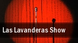 Las Lavanderas Show Houston tickets
