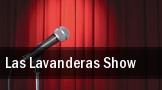 Las Lavanderas Show tickets