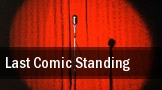 Last Comic Standing American Bank Center tickets