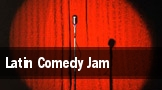 Latin Comedy Jam tickets