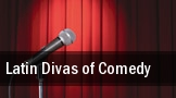 Latin Divas of Comedy Englewood tickets