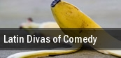 Latin Divas of Comedy tickets