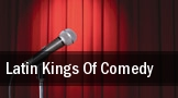 Latin Kings Of Comedy American Bank Center tickets