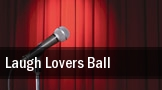Laugh Lovers Ball Seattle tickets