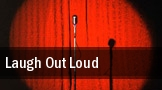 Laugh Out Loud Jazz Cafe tickets