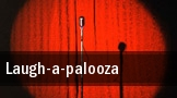 Laugh-A-Palooza Palace Of Auburn Hills tickets
