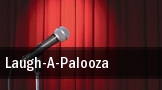 Laugh-A-Palooza Rochester tickets