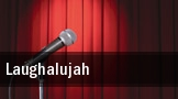 Laughalujah Raleigh tickets