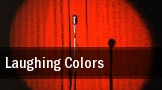 Laughing Colors Towson tickets