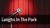 Laughs In The Park Verulamium Park tickets
