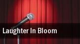 Laughter In Bloom Joliet tickets