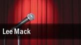 Lee Mack Bournemouth International Centre tickets