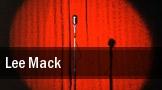 Lee Mack Cliffs Pavilion tickets