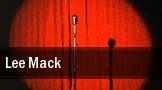 Lee Mack tickets