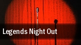 Legends Night Out Columbus tickets