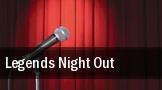 Legends Night Out tickets