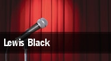 Lewis Black Modesto tickets