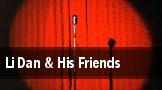 Li Dan & His Friends tickets