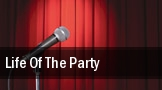 Life Of The Party The Laugh Factory tickets