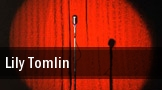 Lily Tomlin Farthing Auditorium tickets