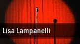 Lisa Lampanelli Andiamo Celebrity Showroom tickets