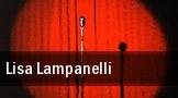 Lisa Lampanelli Atlantic City tickets