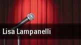 Lisa Lampanelli Paramount Theatre tickets