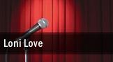 Loni Love Iowa City tickets