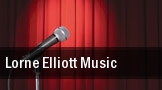 Lorne Elliott Music tickets