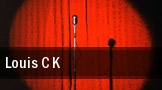 Louis C.K. Bergen Performing Arts Center tickets
