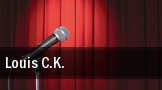Louis C.K. Hampton tickets