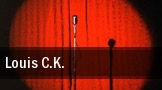 Louis C.K. World Arena tickets