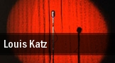 Louis Katz tickets
