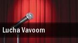 Lucha Vavoom Chicago tickets