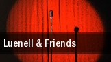 Luenell & Friends Honolulu tickets