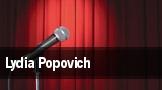 Lydia Popovich tickets