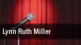 Lynn Ruth Miller tickets