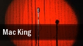 Mac King Las Vegas tickets