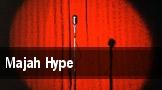 Majah Hype Orlando tickets