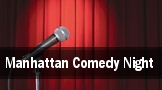 Manhattan Comedy Night Mayo Performing Arts Center tickets