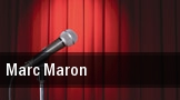 Marc Maron Seattle tickets