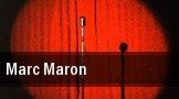 Marc Maron Washington tickets