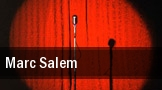 Marc Salem tickets