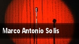 Marco Antonio Solis Houston tickets